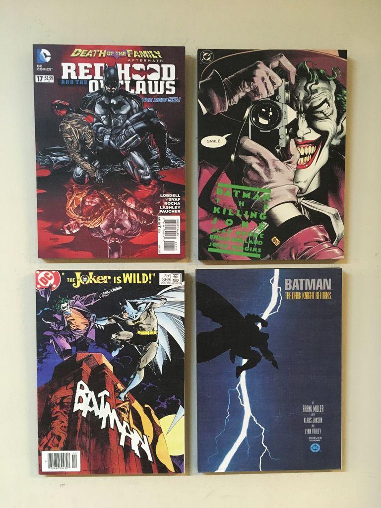 Comprar Comics en Delorean Art | Filtrado por Más Vendidos