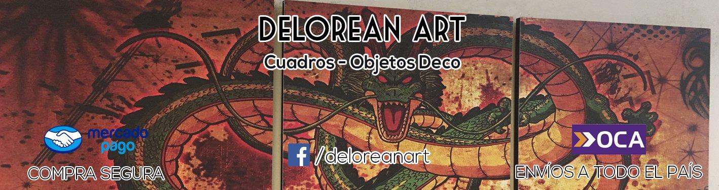 Comprar CUADROS PERSONALIZADOS en Delorean Art | Filtrado por Más ...