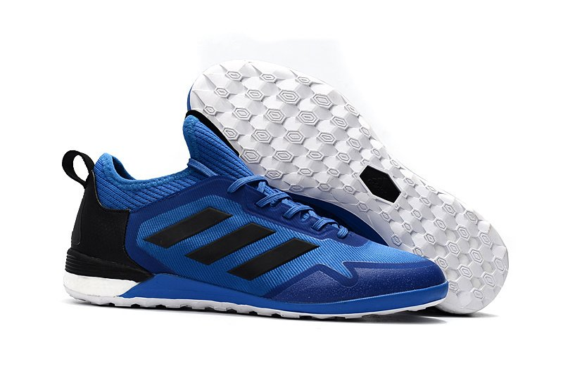 9ef8a18c61f2a Adidas ACE Tango 17+ Purecontrol IC Futsal
