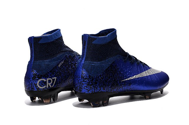 3c5d65064a Nike Mercurial Superfly CR7 FG Campo. 0% OFF
