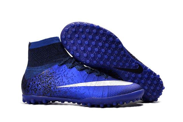 f9cfa358b Nike Mercurial Superfly CR7 Natural Diamond TF Society