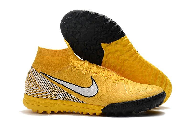 ec729ba75f1 Nike Mercurial Superfly VI Elite Neymar TF Society