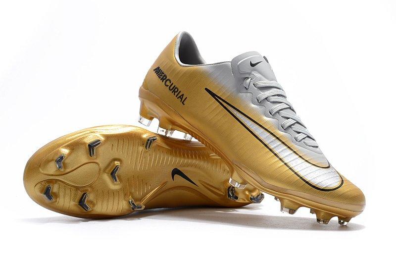 huge selection of 6a437 f8427 Nike Mercurial Vapor XI CR7 FG Campo