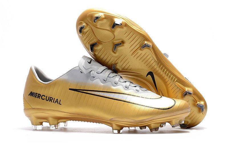 huge selection of 009df 6ccde Nike Mercurial Vapor XI CR7 FG Campo