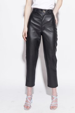 vegan leather pants en internet