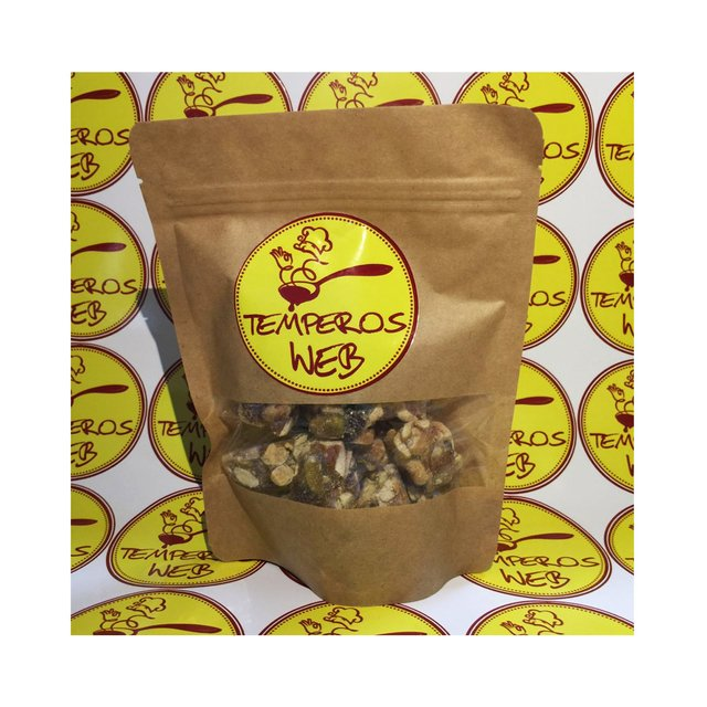 Snack Romã & Nuts - 150g na internet