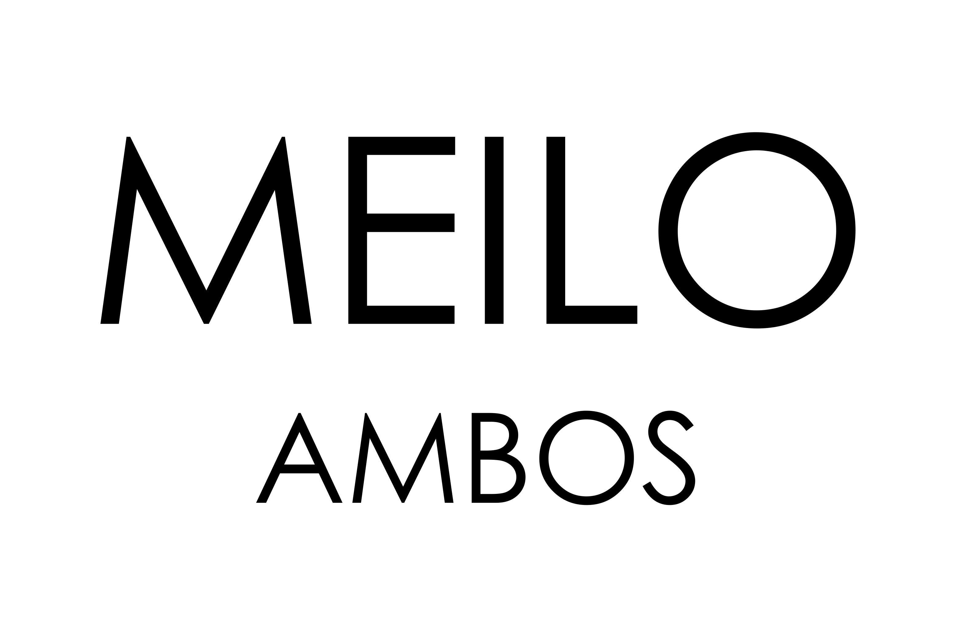 Ambos MEILO