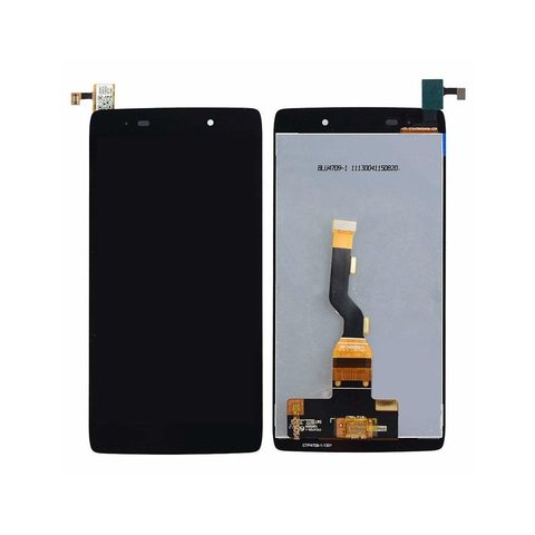 MODULO LCD+TOUCH ALCATEL IDOL 3 MINI 4.7 Ot6039 6039
