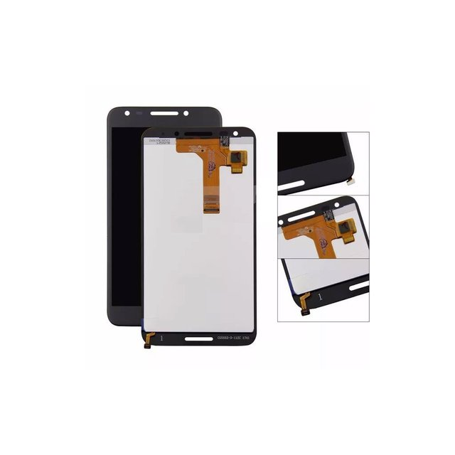 Modulo lcd+touch Alcatel A3 Plus Ot5049 5049g - Repuestos Tactiles