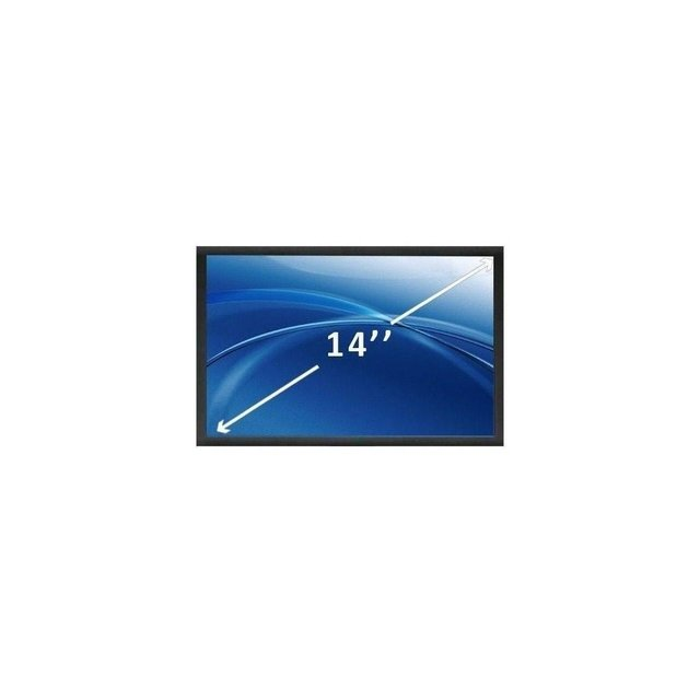 DISPLAY LED NOTEBOOK LP140WH4 (TL) / LTN140AT16 / LP140WH1 / HSD140PHW1 - comprar online