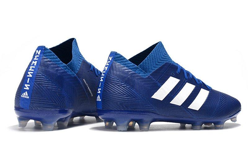 more photos 2b096 b930d Chuteira Adidas Nemeziz 18.1 FG - Direct Sports