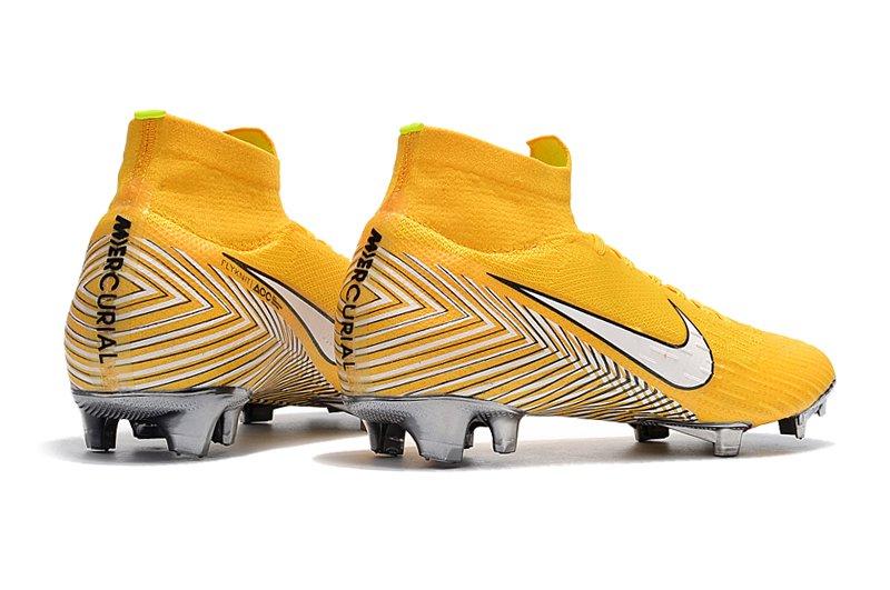 f707fe8e5e Chuteira Nike Mercurial Superfly VI 360 Elite Neymar FG