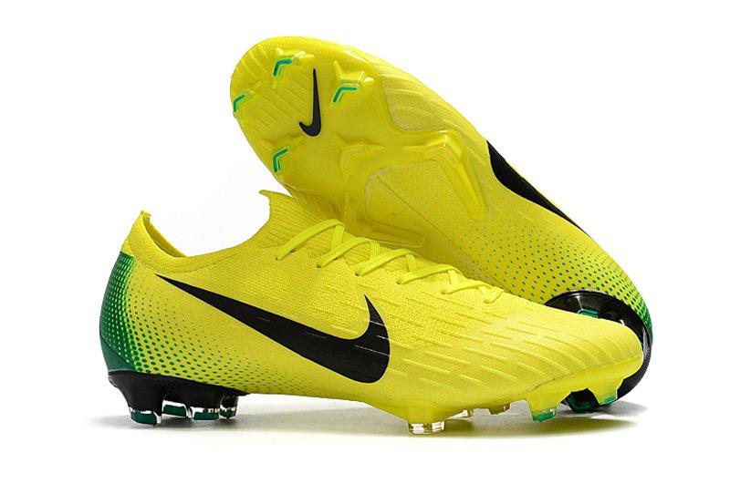 Chuteira Nike Mercurial Vapor VI 360 Elite FG 2c2505d667020