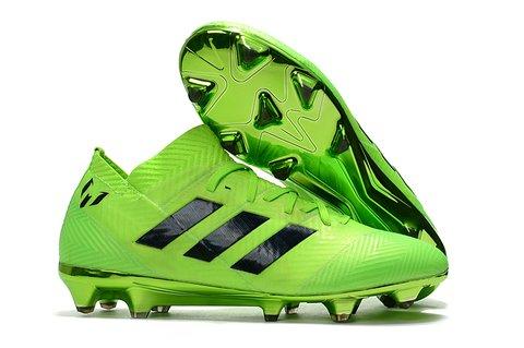 super popular 4043d 06c0a Chuteira Adidas Nemeziz Messi 18.1 FG