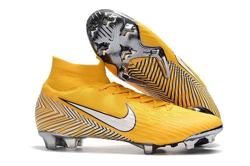 Chuteira Nike Mercurial Superfly VI 360 Elite Neymar FG dd9a18bf538ff