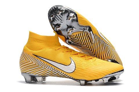 Chuteira Nike Mercurial Superfly VI 360 Elite Neymar FG c9547f7be1421