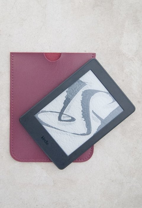 Kindle • Bordo •