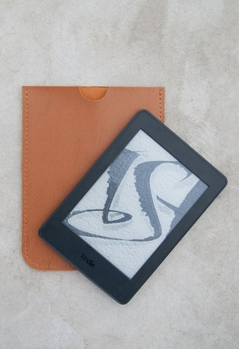 Kindle • Caramelo •