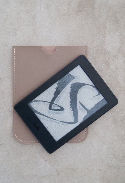 Kindle • Concreto •