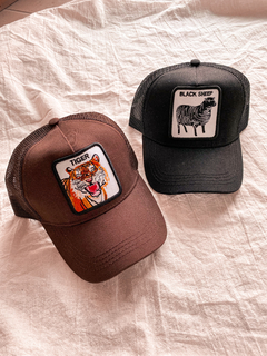 Gorra ANIMALS