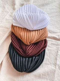 Turbante MILY - L'atelier Shop