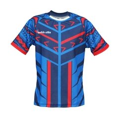 Camiseta Rugby Euro Winter