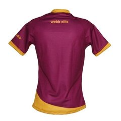 Camiseta Rugby Los Tilos Alternativa
