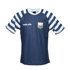 Camiseta Rugby Club San Carlos Alternativa
