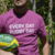 Remera EVERY DAY IS RUGBY DAY - Webb Ellis Shop