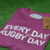 Remera EVERY DAY IS RUGBY DAY en internet