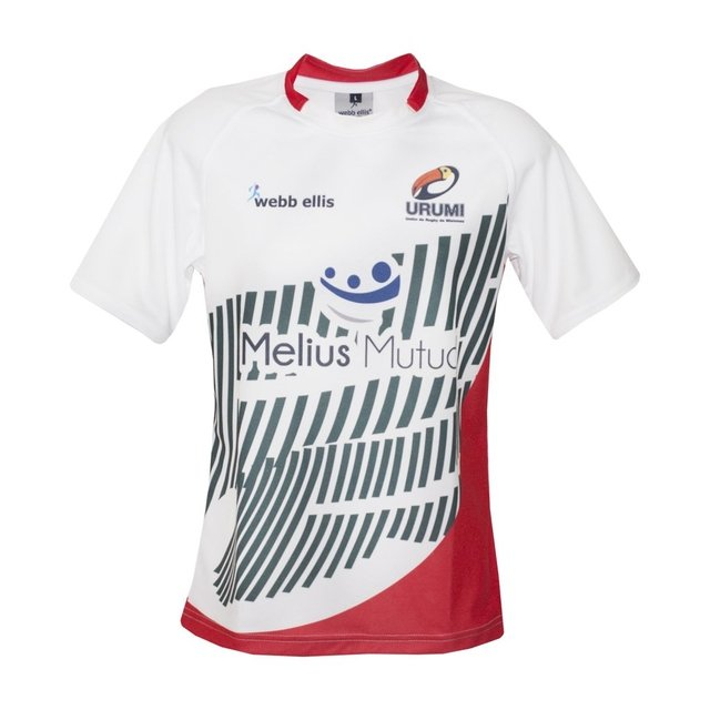 Camiseta Union Rugby Misiones Alternativa - comprar online