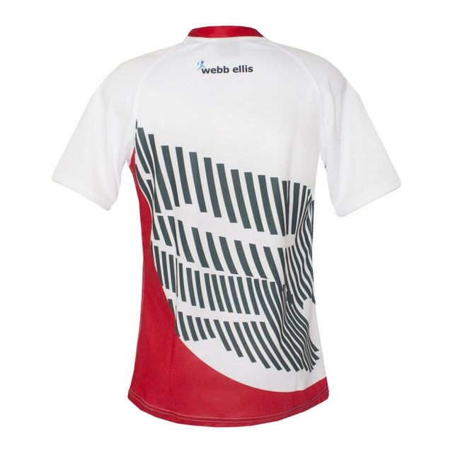 Camiseta Union Rugby Misiones Alternativa en internet