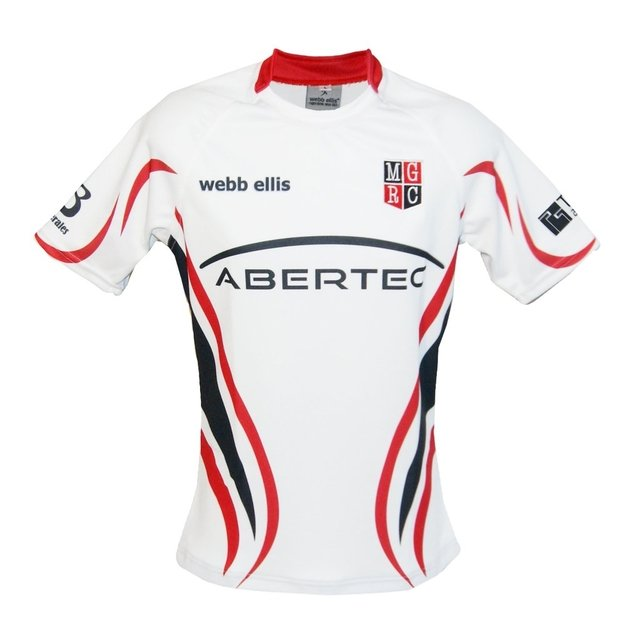 Camiseta Rugby Monte Grande Alternativa
