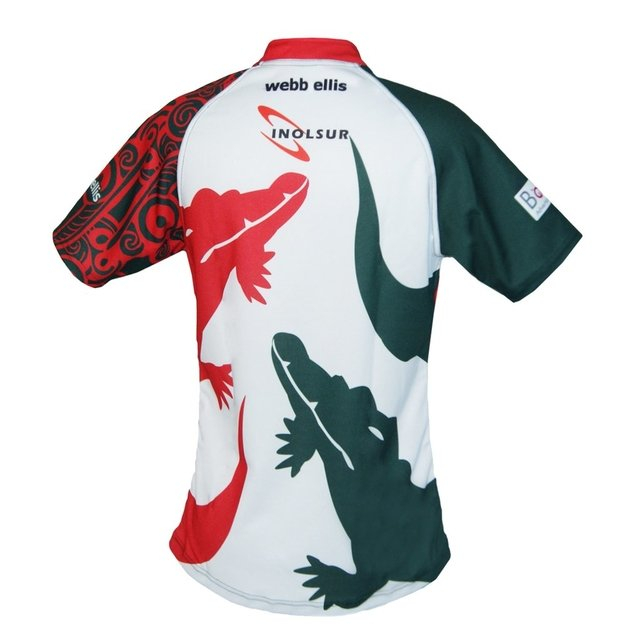 Camiseta Delta Rugby Club Alternativa - comprar online