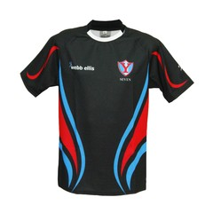 Camiseta Rugby Yupanqui Seven