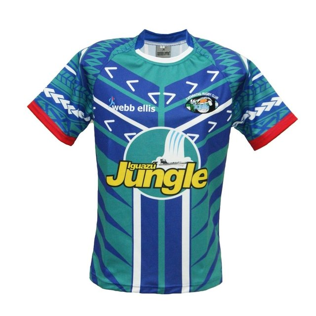 Camiseta Cataratas Rugby Club