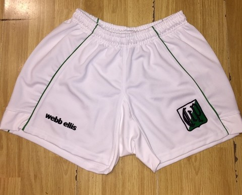 Short Rugby Wevenit Los Pinos