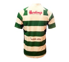 Camiseta Rugby South Leicester RFC