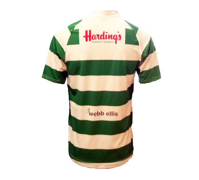 Camiseta Rugby South Leicester RFC - comprar online