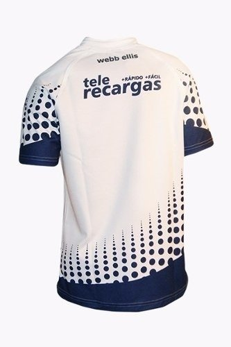 Camiseta Rugby Circulo Universitario De Quilmes - Cuq Alternativa en internet