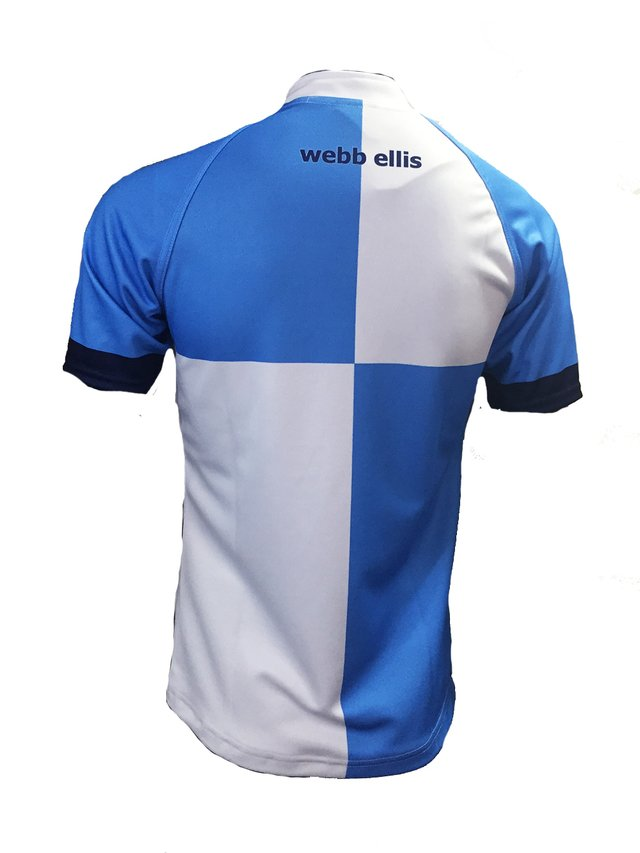 Camiseta Rugby Centro Naval Titular - comprar online