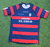 Camiseta Rugby EuroTech ARC