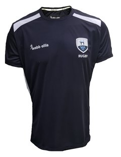 Remera Dry Fit Sociedad Hebraica Rugby