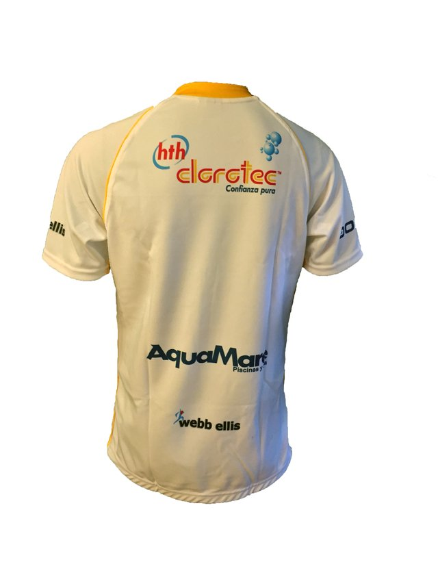 Camiseta Rugby Curne Alternativa en internet