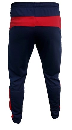 Pantalon Largo Deportivo TRAINING TOP - Webb Ellis Shop