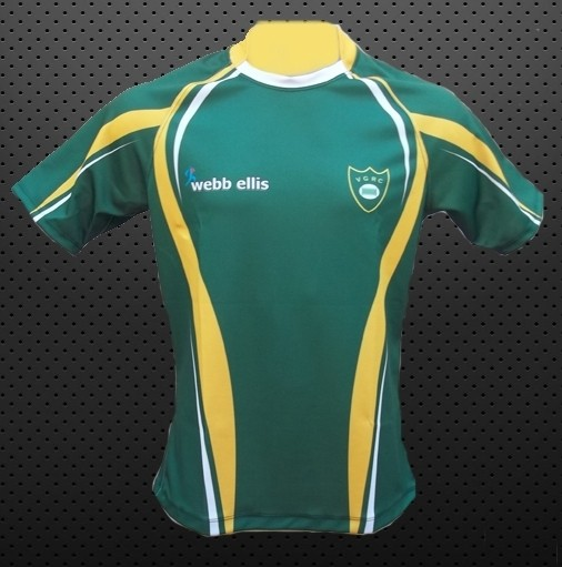 Camiseta Rugby Villa Gesell