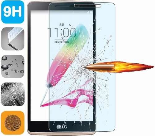 Film Glass Vidrio Templado Lg G4, G3 G2 Mini Stylus Beat