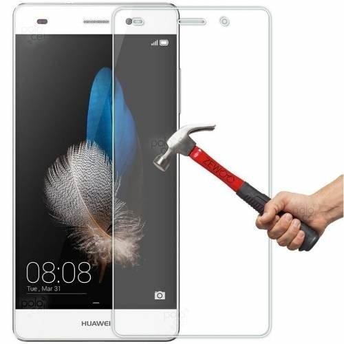 Film Gorilla Glass Vidrio Templado Huawei P8 Y P8 Lite