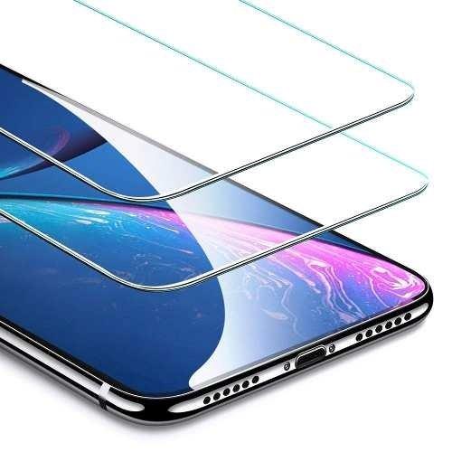 Film Glass Templado Iphone 6s 7 8 Plus X Xs Max Xr + Envio