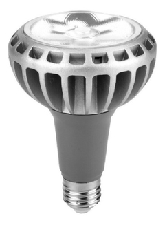 Lámpara Led Par 30 Macroled 30w Calida 3000k